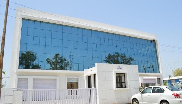 Electronics design house